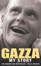 Gazza: My Story by Paul Gascoigne, Hunter Davies (Paperback, 2005)