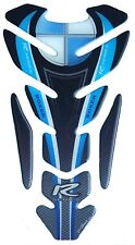 MOTORCYCLE TANK PAD 3D PROTECTOR PARASERBATOIO SCHUTZ PAD BMW R SERIES GS ADV RT