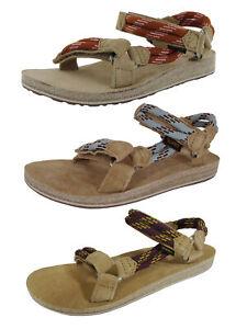 Teva Womens Original Universal Rope Sport Sandal Shoes