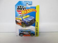 Hot Wheels Treasure Hunt HW Off-Road Speedbox