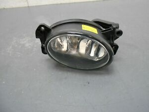2009 10 11 Mercedes Benz SL550 R230 Right Passenger Fog Light  #6641