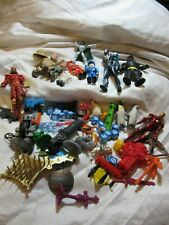 Action Figure Toys Lego Iron Man Batman and Much more