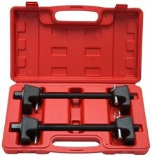 """Auto 14"""" Coil Spring Compressor Strut Auto Suspension Remover Installer Tool CA"""