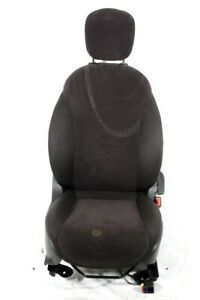51898214 Seat Front Left Driver Fabric and Alcantara LANCIA Ypsil