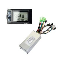 Hot Sale 48V 1000W Electric Bike  Brushless Controller + LCD Control Panel