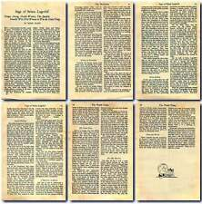 1929 Saga Of Swedish Novelist, Selma Lagerlof
