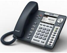 ATCOM Rainbow 2 Functional IP Phone (4 Sip Account,Full HD Voice Audio,PoE,VP)