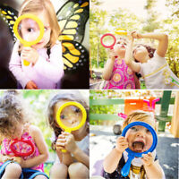 Learning Resources - 1 x Childrens Jumbo Magnifier Magnifying Glass New