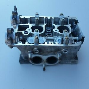 Subaru Impreza WRX GC8 1995 1996 Engine Cylinder Head LHS Early EJ20