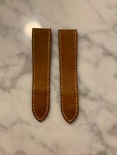 Leather strap (23mmx21mm) Cartier for Santos 100
