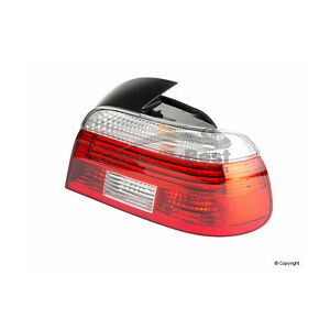 One New Hella Tail Light Assembly Right H24272001 63216902530 for BMW