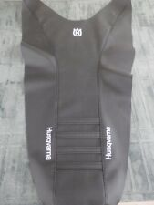 Sitzbank-Bezug Individuell Husqvarna 701 Enduro/ Supermoto Komfort Grip Touring