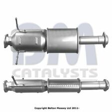 1180 CATAYLYTIC CONVERTER / CAT (TYPE APPROVED) FOR ALFA ROMEO GT 1.9 2003-2010