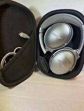 BoseQuietComfort 35 II Wireless Noise-Canceling Over the Ear Headphones -...