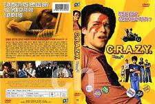 C.R.A.Z.Y. (2005) / Jean-Marc Vallée, Michel Côté, Marc-André Grondin, DVD, NEW