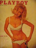 Playboy July 1964 | Melba Ogle #3570