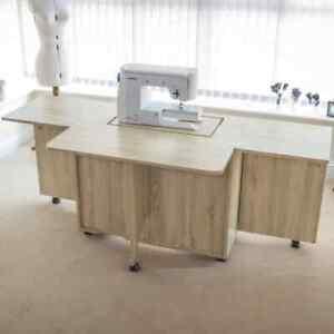 Horn Sewing Cabinet - Gemini 2020 model