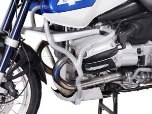 BMW R 1150 GS Bj 99-04 Motorrad Schutzbügel SW Motech Sturzbügel silber NEU