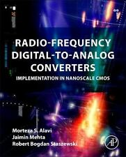 Radio-Frequency Digital-To-Analog Converters : Implementation in Nanoscale CM...