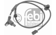 FEBI BILSTEIN Sensor ABS VOLKSWAGEN POLO FLIGHT SEAT IBIZA 24058
