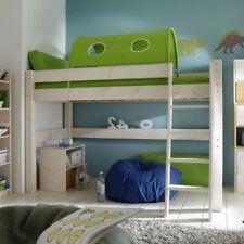 Mittelhohes Bett