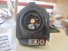 Ford Capri Mk1 DASHBOARD END PANEL WITH EYEBALL VENT AND SWITCN