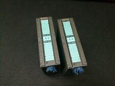 Siemens 6ES7322-1BL00-0AA0 2 Stück