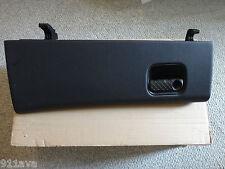 PORSCHE PANAMERA GLOVE BOX COVER LOW  DASH BOARD GLOVE BOX COVER 970552252077P8