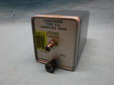 TEKTRONIX SAMPLING HEAD S-4