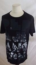 T-shirt Pepe Jeans  Noir Taille L à - 52%