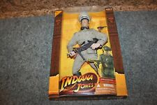 "Indiana Jones German Officer Doll Hasbro Last Crusade 12"" Nib"
