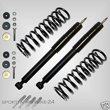 Premium Serie Del Amortiguador de Choque Muelles HD Trasero Reforzado MB W124
