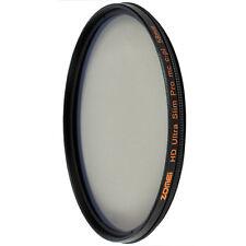 ZOMEI 58mm Slim U-HD MC-CPL Circular Polarizing Filter for Canon DSLR Camera len