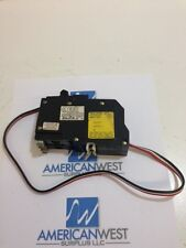 Square D QO220PL 20 AMP 2 Pole Circuit Breaker  Used
