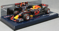 Minichamps Red Bull Racing RB13 Australia 2017 Max Verstappen 410170033 1/43 NEW