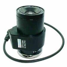 VARIFOCAL LENSES WITH MANUAL/AUTO IRIS CCTV FORESIGHT FS-LVA0615D