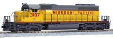 Kato 37-2803 - sd40-2, Union/Missouri Pacific, Up 3107-Neuf