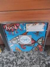 Fool's Garden: dish of the Day, un CD