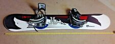 Palmer Prophet Snowboard 60 inch. Used, clean condition