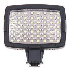 CN-LUX560 LED Video Light Lamp for Canon Nikon Camera Lighting 5600 DV Camcorder