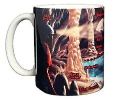 Cave 11 oz. Coffee Mug or Tea Cup