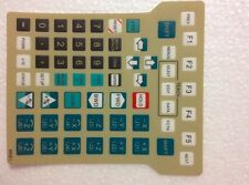 NEW For FANUC TEACH PENDANT A05B-2301-C375 Membrane Keypad A05B2301C375 FU8