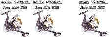 Brand New 3 X  Rovex Varona 5500 Big Pit Spod Marker Reels RRP £120