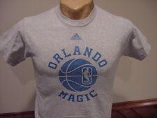 SWEET Orlando Magic Adidas Youth Medium Grey Adidas T-Shirt, VERY NICE!!