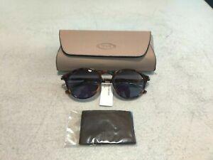Tod's Sunglasses TO0179 (52V) - Tortoise