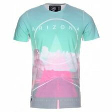DISSIDENT ARIZONA T-SHIRT IN GREEN SIZE X LARGE BNWT