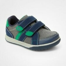 Toddler Boys' Surprize by Stride Rite Tanner Sneakers - Navy SIZE 5
