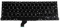 Apple Macbook Pro Retina A1502 Tastatur Keyboard italienisch 2013 2014 2015 IT