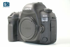 Canon EOS 5D Mark IV Camera Body Only (Originally from Jessops)