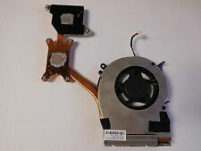 Samsung RV510 Series INTEL CPU Cooling Fan + HeatSink BA62-00498B (G4-09 7)